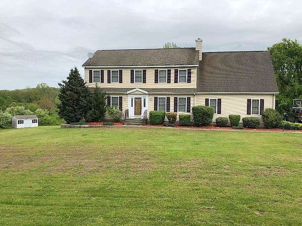 Image of rent to own home in Preston, CT