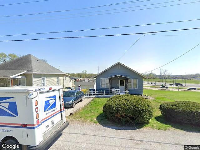 Image of rent to own home in Alton, IL