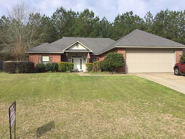 Image of rent to own home in Calhoun, LA