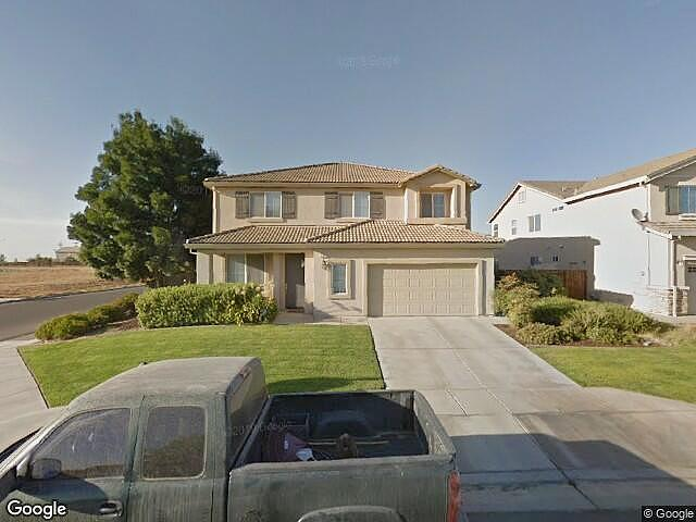Image of rent to own home in Chowchilla, CA
