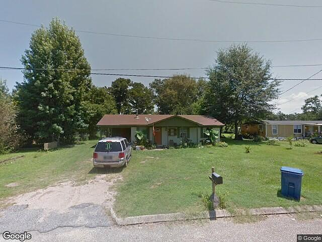 Image of rent to own home in Flomaton, AL