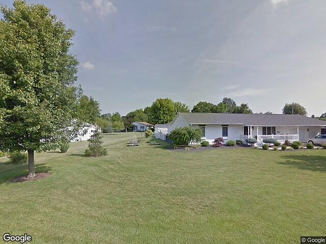 Image of rent to own home in Marshall, IL