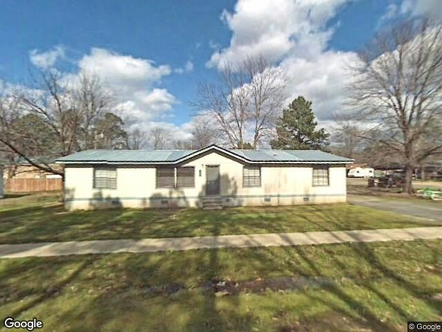Image of rent to own home in Des Arc, AR