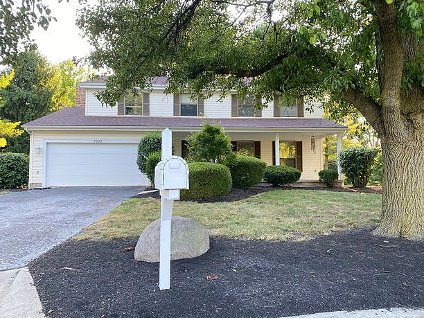 Image of rent to own home in Dublin, OH