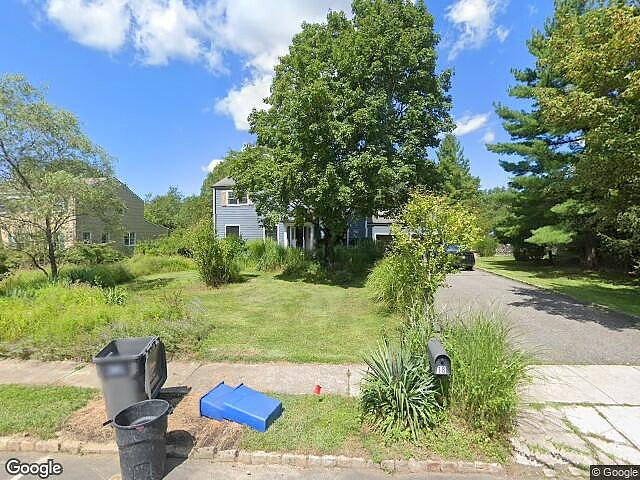 Image of rent to own home in Mendham, NJ