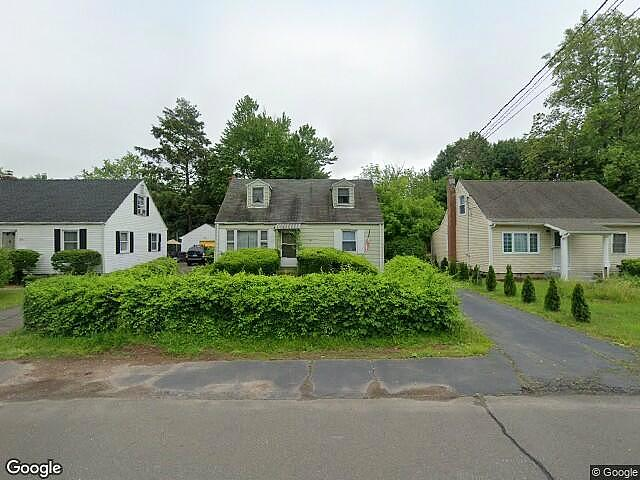 Image of rent to own home in New Britain, CT