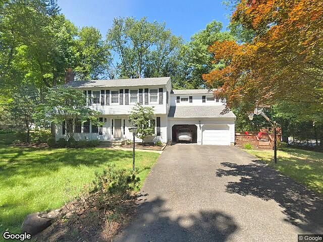 Image of rent to own home in Closter, NJ