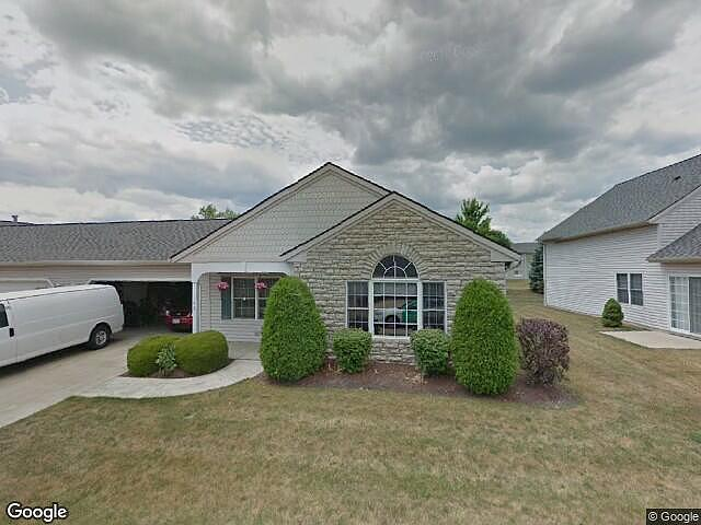 Image of rent to own home in Elyria, OH