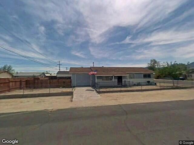 Image of rent to own home in Hawthorne, NV