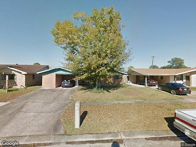Image of rent to own home in Morgan City, LA