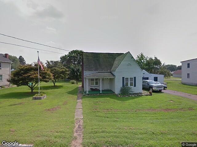 Image of rent to own home in Berwick, PA