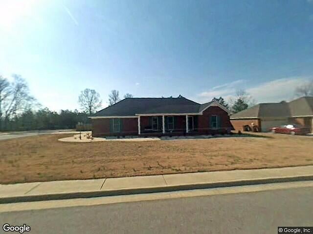 Image of rent to own home in Hartselle, AL