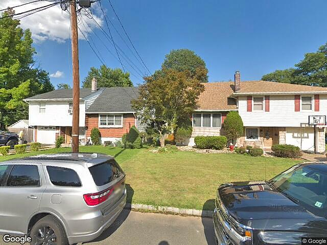 Image of rent to own home in Kenilworth, NJ