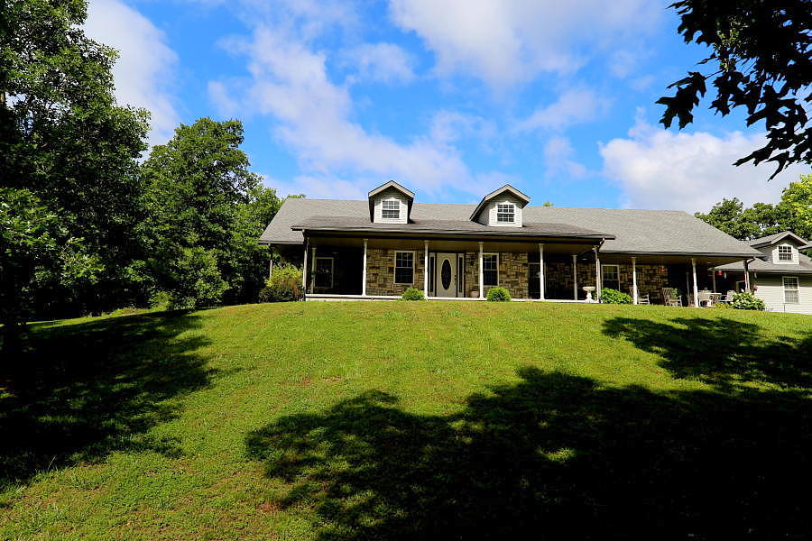Image of rent to own home in Brighton, MO
