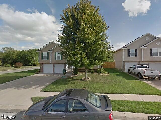 Image of rent to own home in Pleasant Hill, MO