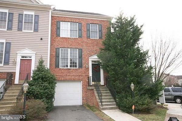 Image of rent to own home in Alexandria, VA