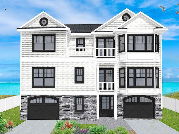 4 Bedrooms / 3.5 Bathrooms - Est. $8,638.00 / Month* for rent in Forked River, NJ