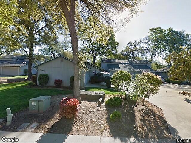 Image of rent to own home in Loomis, CA
