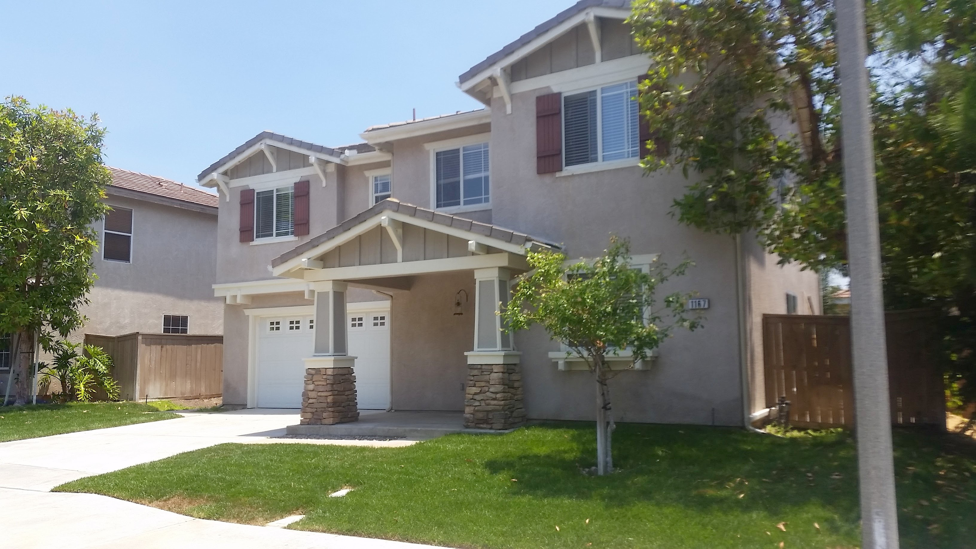 Image of rent to own home in Chula Vista, CA