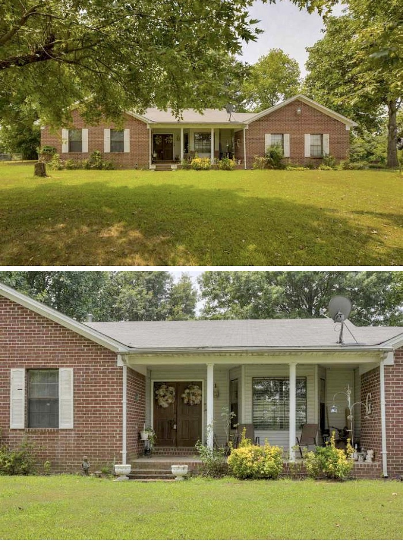 Image of rent to own home in Millington, TN