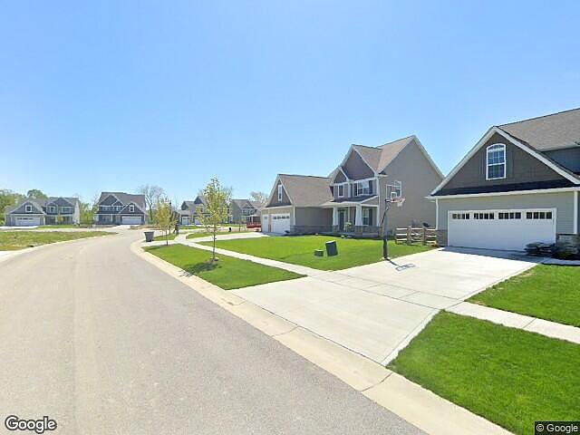 Image of rent to own home in Sylvania, OH