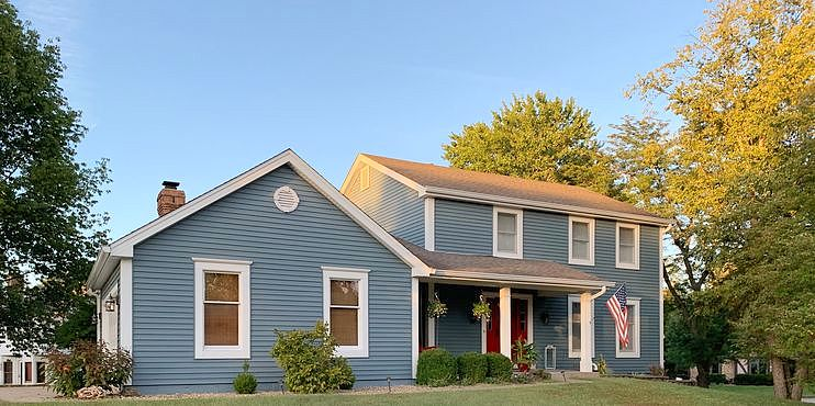 3 Bedrooms / 2.5 Bathrooms - Est. $2,000.00 / Month* for rent in St. Charles, MO