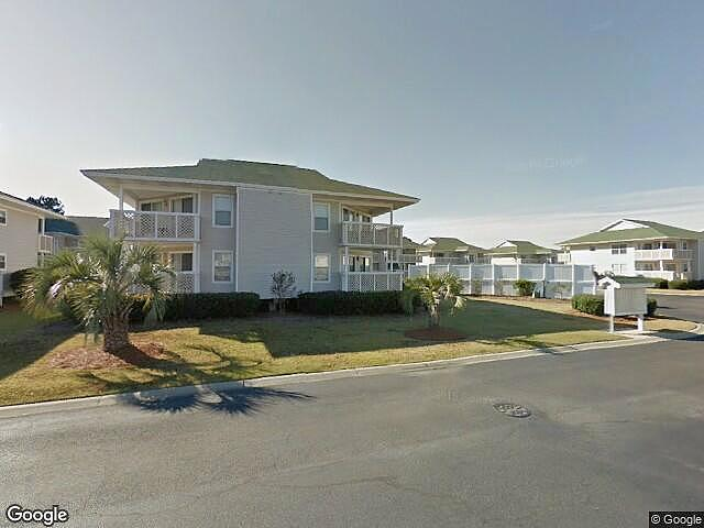 Image of rent to own home in North Myrtle Beach, SC