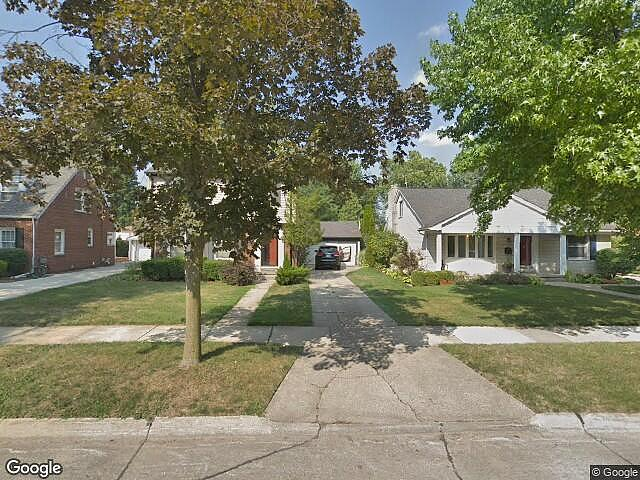 Image of rent to own home in Royal Oak, MI