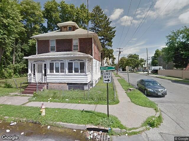 Image of rent to own home in Newburgh, NY