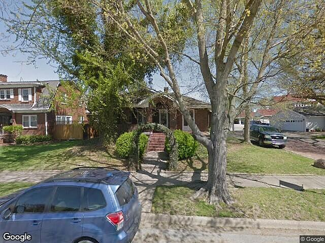 Image of rent to own home in Carmi, IL