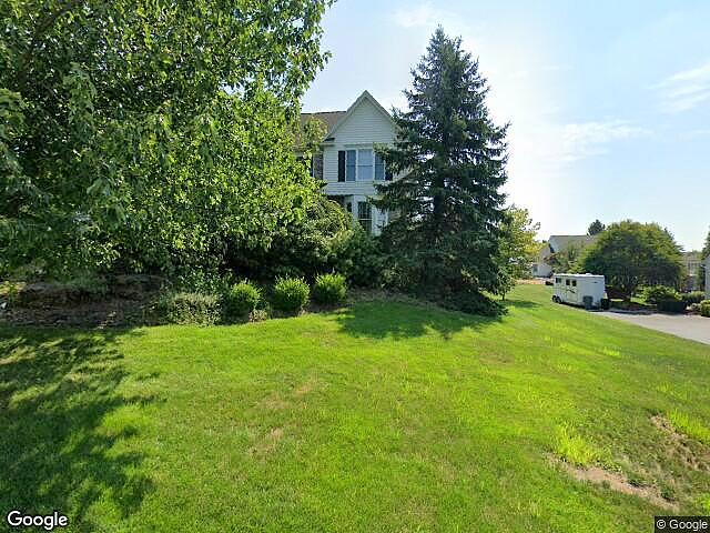 Image of rent to own home in Orefield, PA