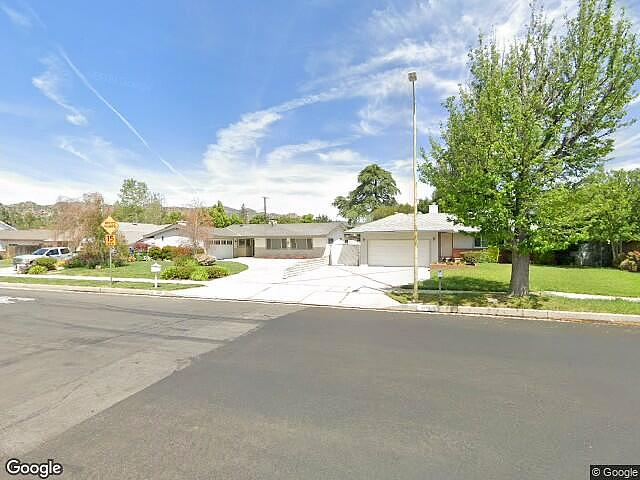 Image of rent to own home in Chatsworth, CA