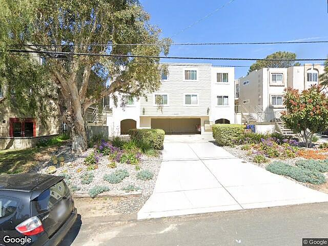 Image of rent to own home in Del Mar, CA