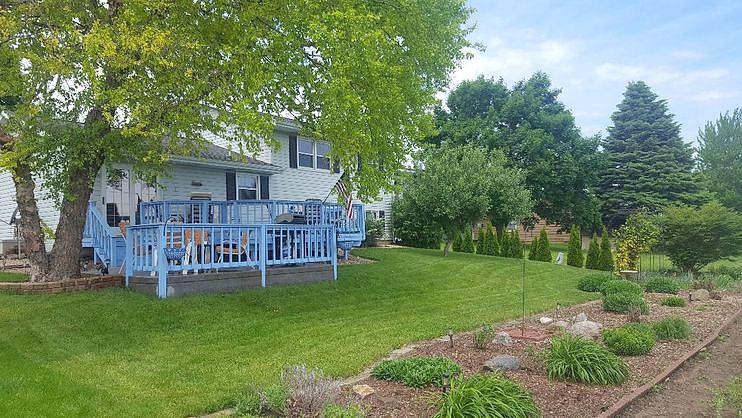 Image of rent to own home in Urbana, IL
