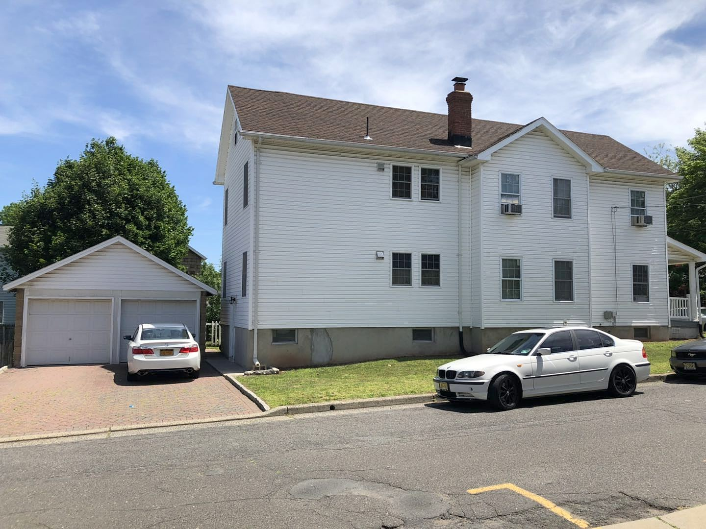 Image of rent to own home in Highland Park, NJ