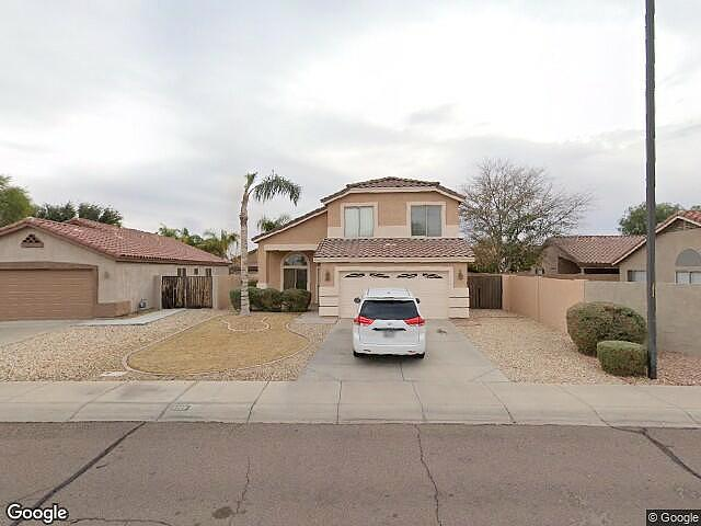 Image of rent to own home in Gilbert, AZ