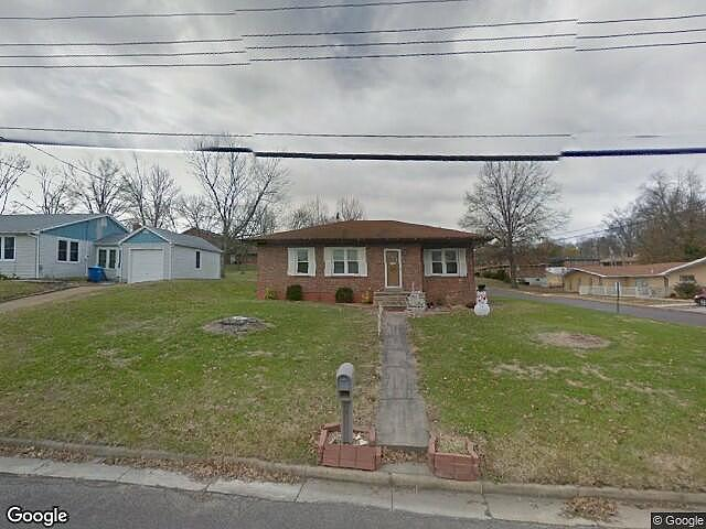 Image of rent to own home in New Haven, MO