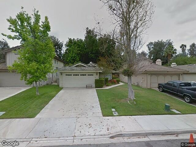 Image of rent to own home in Temecula, CA
