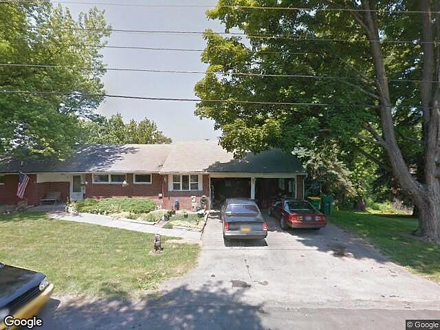 Image of rent to own home in Kingston, NY