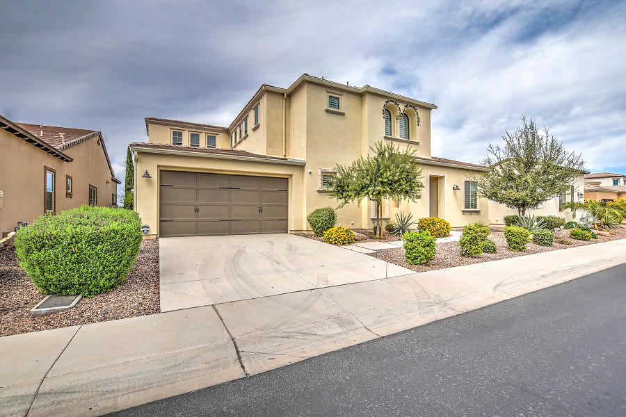 Image of rent to own home in San Tan Valley, AZ