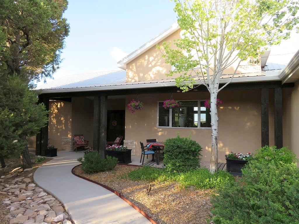 Image of rent to own home in Tijeras, NM