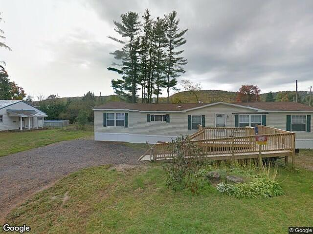 Image of rent to own home in Granville, NY