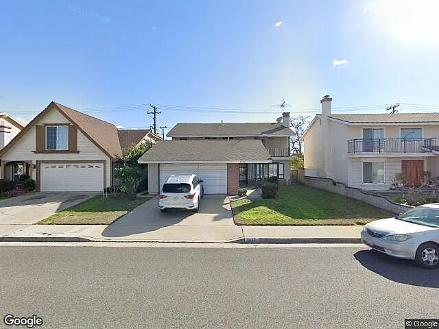 Image of rent to own home in La Palma, CA