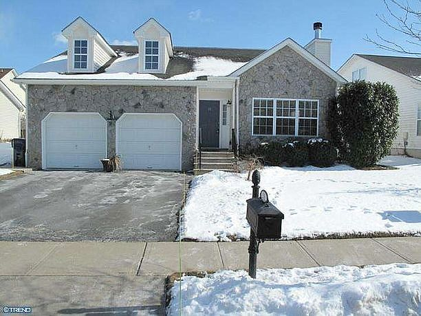 Image of rent to own home in Lawrenceville, NJ