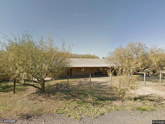 Image of rent to own home in Black Canyon City, AZ