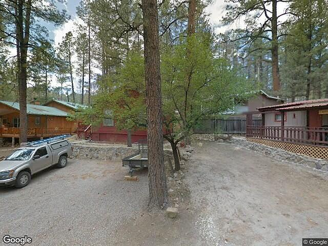 Image of rent to own home in Ruidoso, NM