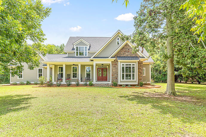 Image of rent to own home in Statham, GA