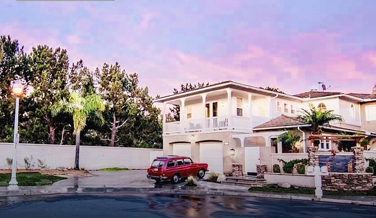 Image of rent to own home in Huntington Beach, CA