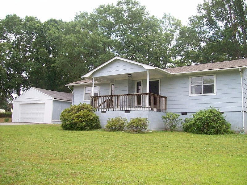 Image of rent to own home in Fair Play, SC