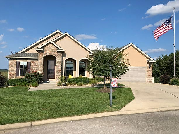 Image of rent to own home in Hollister, MO
